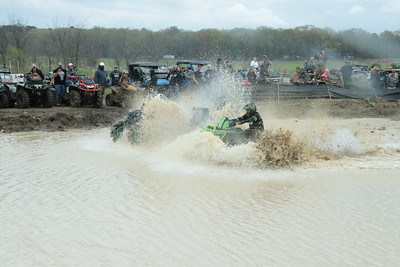 2019 Mud Nationals Racing