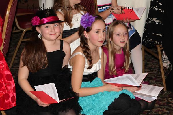 Rhode Island Horseman's Association Banquet 2012