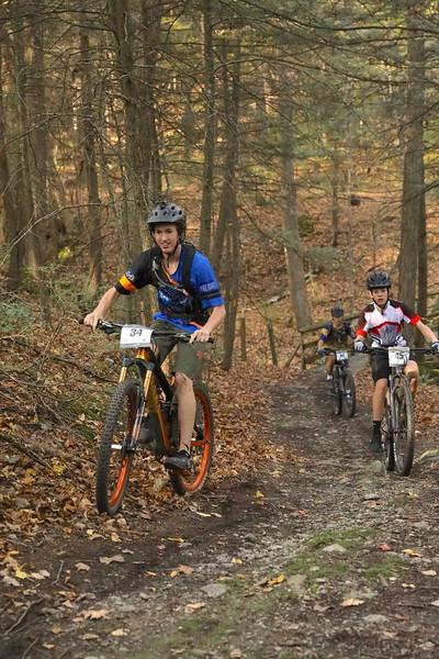 Mountain Biking at Berkshire