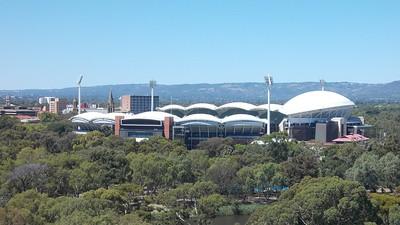 Scenes around Adelaide