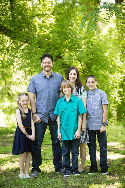 Anadon Family