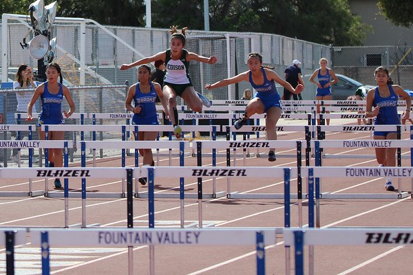 Fountain Valley (Hurdles)