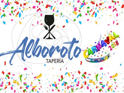 Alboroto Carnaval