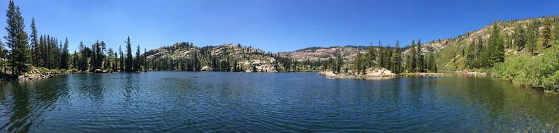 Salmon Lake 2014