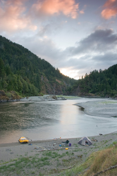 Rogue River - Lower Rogue