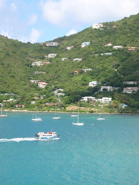 2004-05-06 | Carnival Cruise - San Juan and Tortola
