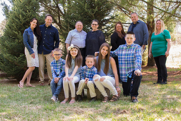 Ogara Family