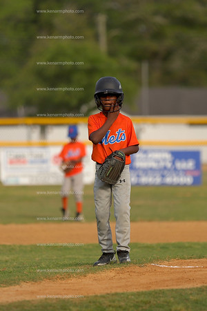 DYB Etown 4/30/2019 Mets vs Pirares