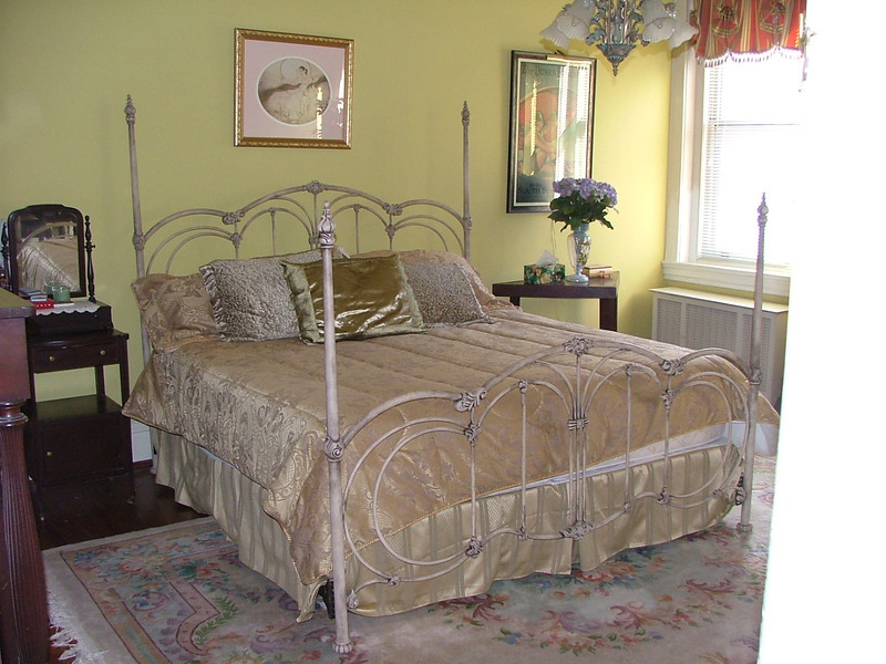 1848 - another bedroom