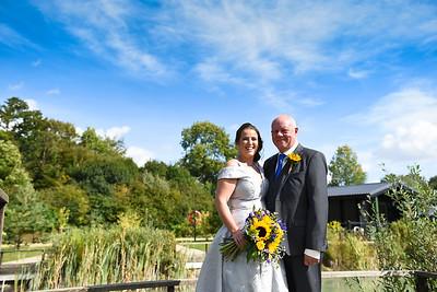Donna & Owen's Wedding