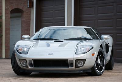 TT Ford GT