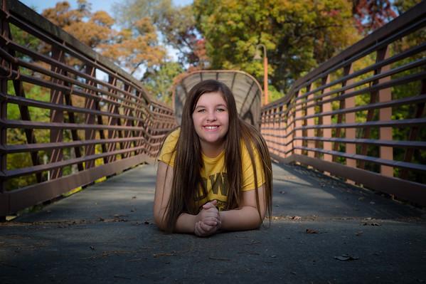 Chloe Senior