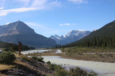 Day 6 - Icefields Parkway