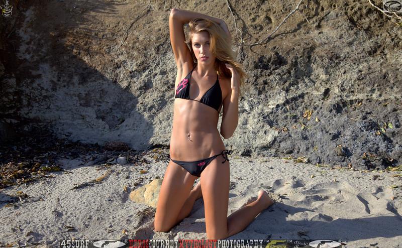 Swimsuit Bikini Model