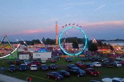 Howard County 4-H Fair