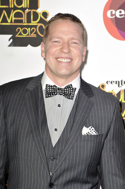 . Comedian Gary Owen will perform Aug. 16-19 at the Cleveland Improv. For more information, visit clevelandimprov.com. (Photo by Jeff Bottari/Invision/AP)