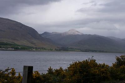 Scotland 20140511 - Ashaig to Lochinver and Clachtoll Beach