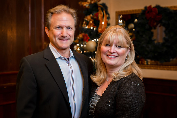 Mall Retirement Client Christmas Party 2015