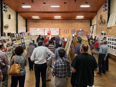 Portfolio Presentation Night 20 November 2019