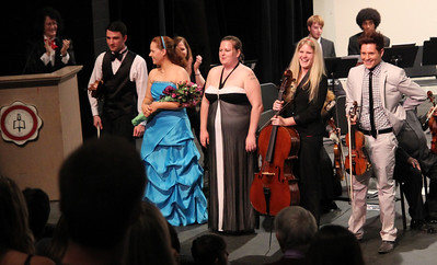 Orchestra Concerto