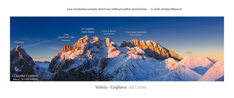 Coglians tramonto dal Crostis 151108-690842 v104.jpg