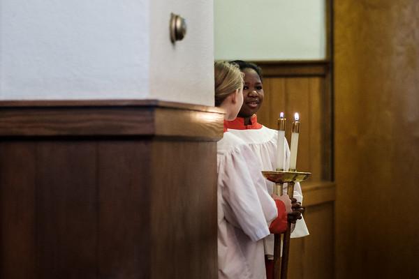 Baptism Nov 26