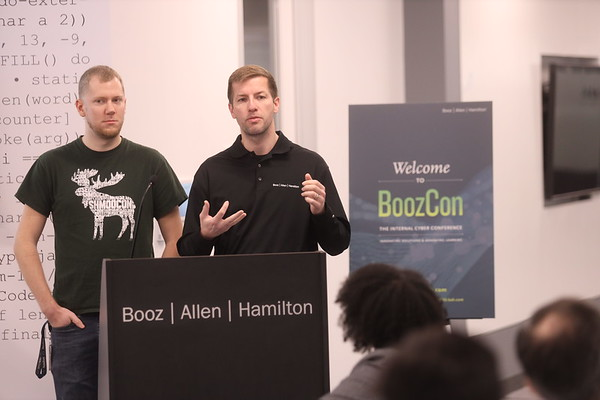 BoozCon 2020 - Annapolis Junction Highlights