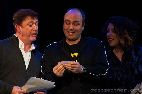 Best of Combat Theatre 2011