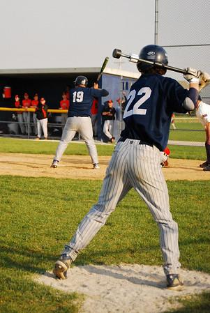 Oswego East Varsity Baseball