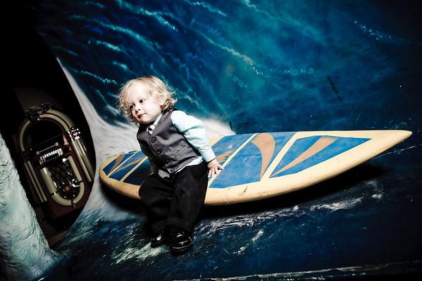 Surfing Prop