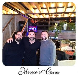 Mococo's Circus