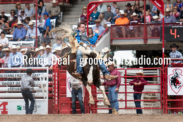 CFD Rodeo Sunday 7/22/18