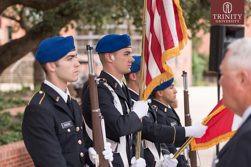 Vietnam Veterans Memorial - 102018