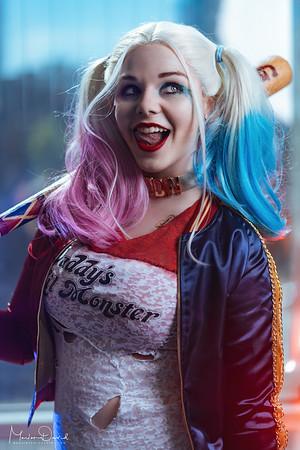 Emily Ann (Awesomecon2019)