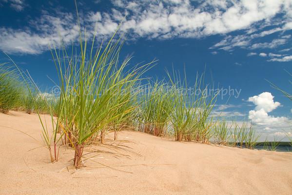 AuTrain Beach