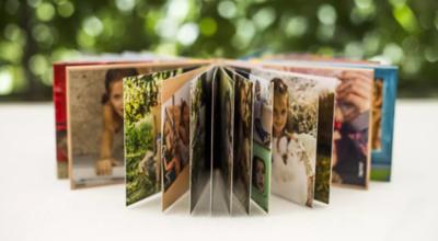 2021/01/22 Product Spotlight: Photo Books