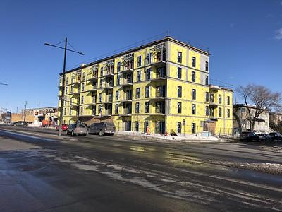 Bloc 9050 Sherbrooke 19 fevrier