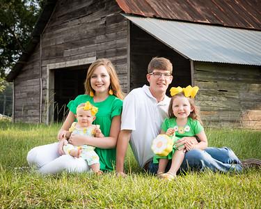 2020 Faircloth Family