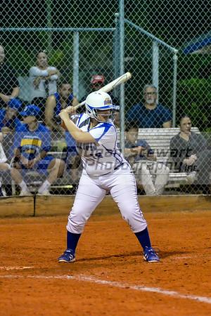 Osceola Varsity Softball 2.21.19