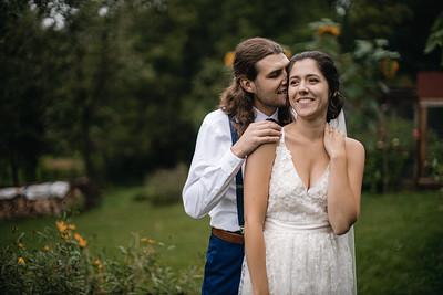 Isabelle & Olivier