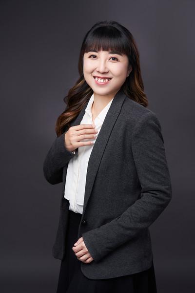 Linkedin形象照/ 履歷照/