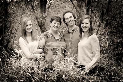 Ertel Family