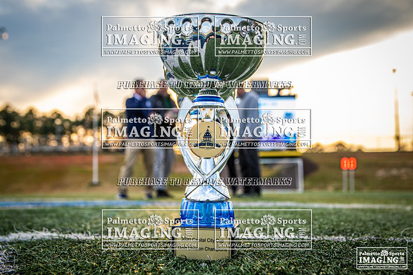 2020 Capital City Cup Championship Dutch Fork vs River Bluff