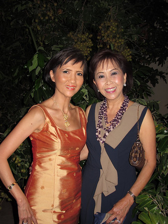 AC Hoang Cuc / Mong Diep Gia Gia 's Party Sep 28, 2012
