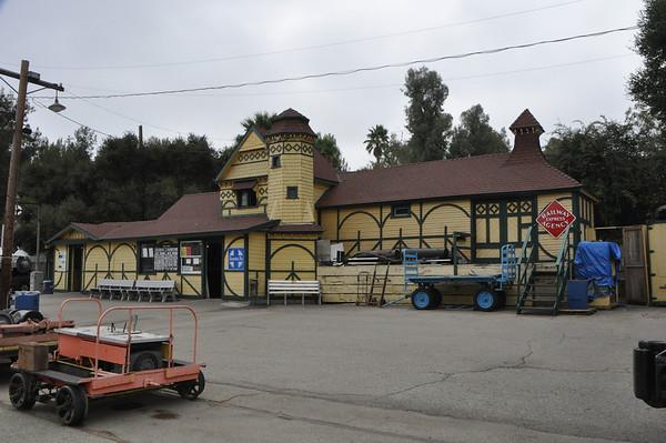 L.A. County Fair 2011