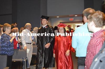 Postville Graduation