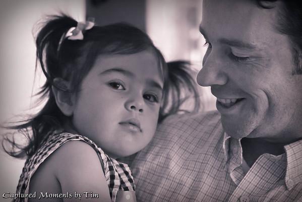 Trusheim Family 2010