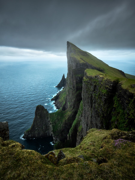 Mýlingur faroe islands streymoy mountain tjørnuvik.jpg