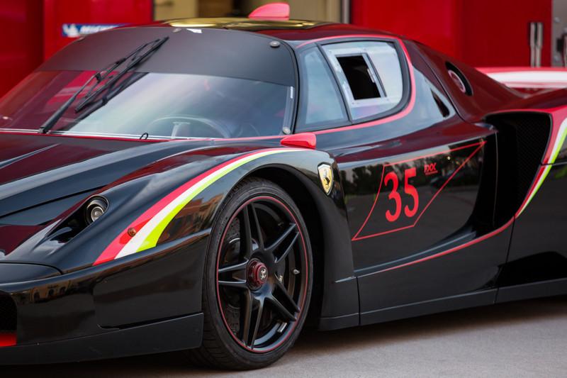 Ferrari Enzo FXX (1 of 29) (Risi Competizione)
