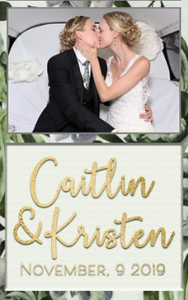 Caitlin & Kristen